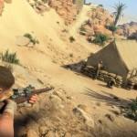 Sniper Elite 3 Screens