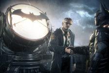 New Arkham Knight Screens