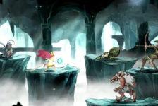 Ubisoft's Child of Light unveils artistic partnerships