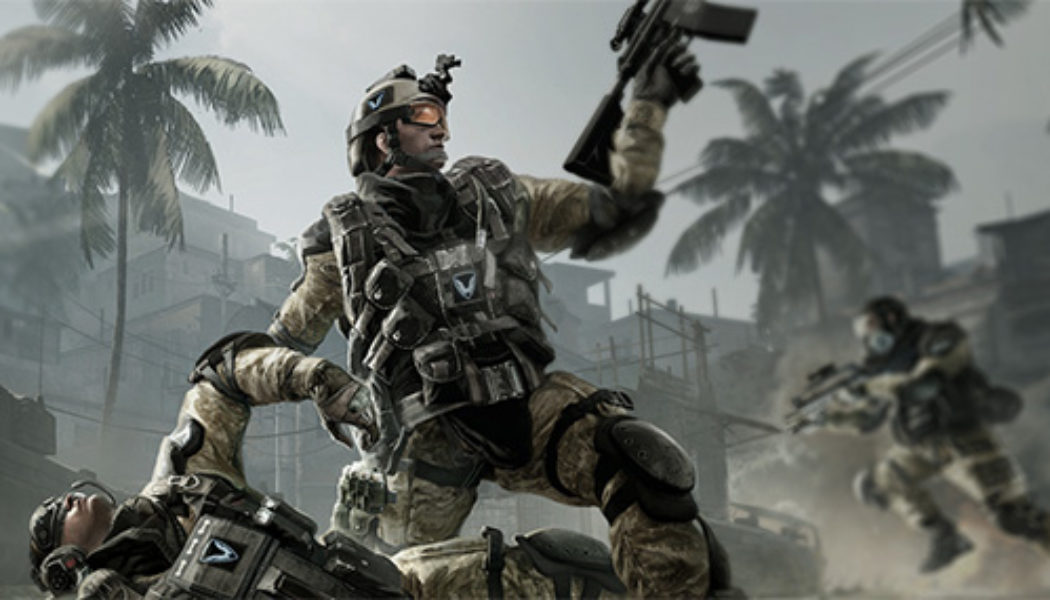 Warface exits beta on Xbox 360 yesterday
