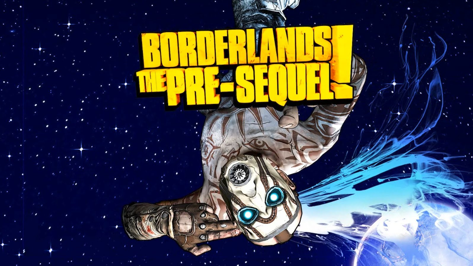 Borderlands The Pre Sequel Xbox 360 First Look Gaming Central