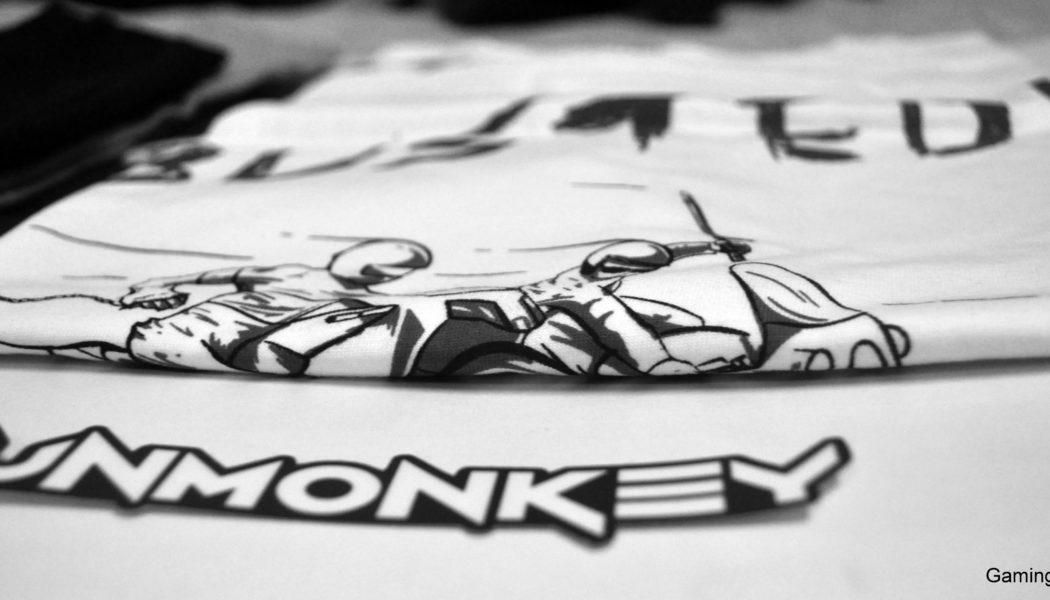 Unmonkey Gaming Merchandise Review