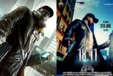 Bollywood movie blatantly copying Watch Dogs?