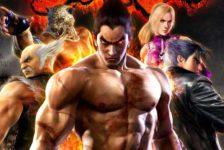 Tekken 7 Confirmed according to Report