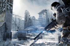 Metro 2033 Creators say PS4 is more powerful