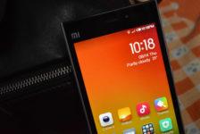 A Date With The Xiaomi Mi 3