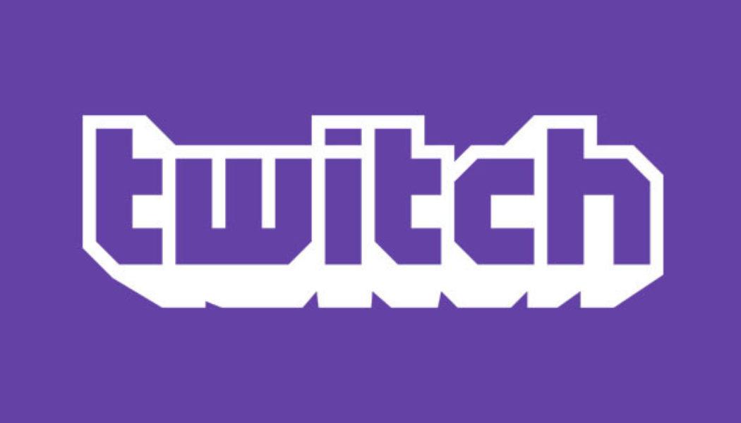 Amazon Buys Twitch For $1 Billion