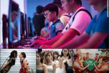 ChinaJoy 2014