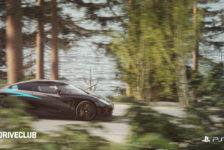 Drive Club Beta