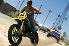 New DLC for GTA V Leaks Show Selection Screen & CIA Missions