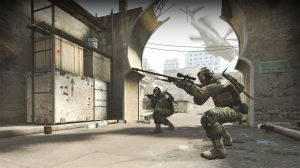 Gaming Gangout : Counter Strike 1.6 Vs Counter Strike Global Offensive