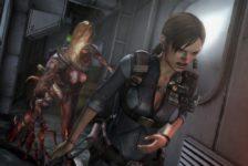 Resident Evil: Revelations 2 Confirmed For 2015