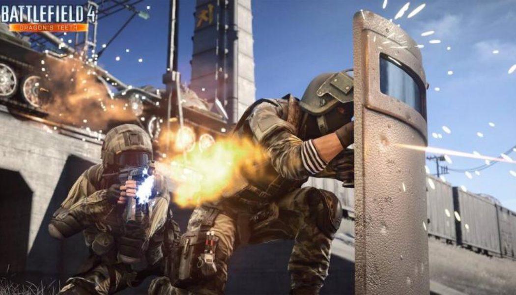 Battlefield 4 Final Stand Details Revealed