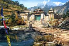 Far Cry 4 Trailer Showcases Pre-Order Bonus