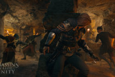 Assassin's Creed Unity PC Specs A Little Too Extravagant