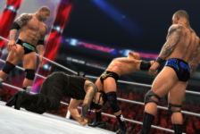 E-xpress announces Pre-Order Bonus for WWE 2K15