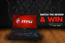 MSI GS60 Gaming Ultrabook Review