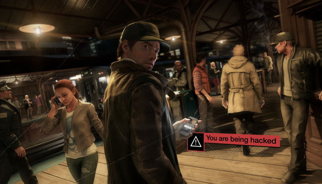 Watch Dogs Releases On Wii U This Week With DLC's