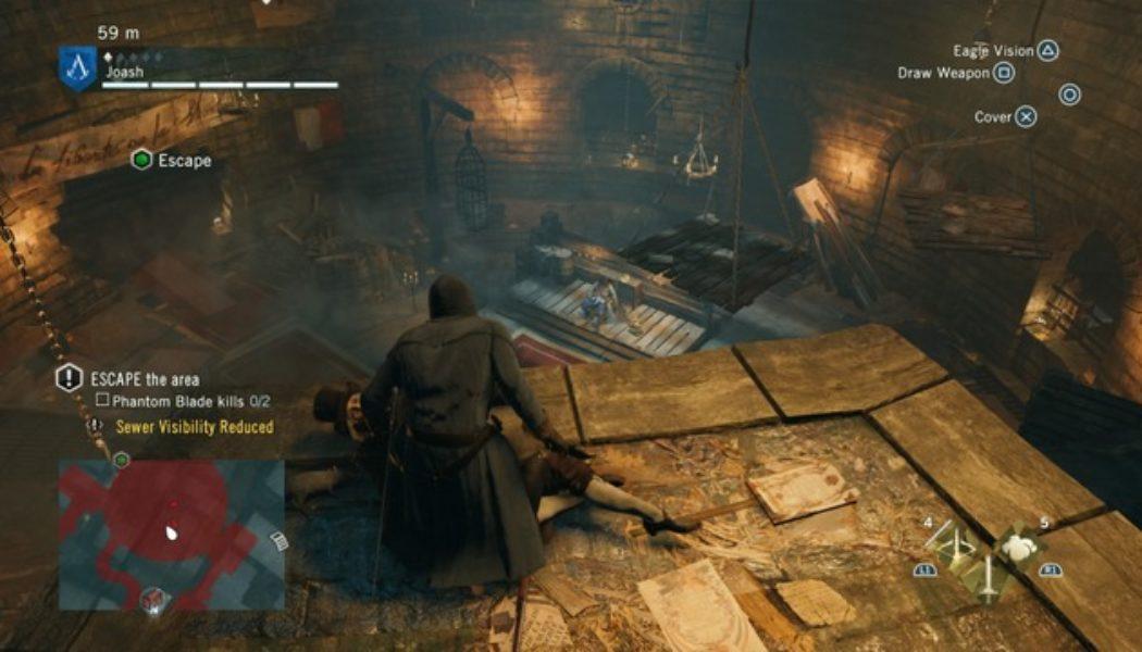 Assassin's Creed Movie Delayed Till 2016