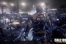 Call of Duty: Advanced Warfare Exo Zombies Trailer
