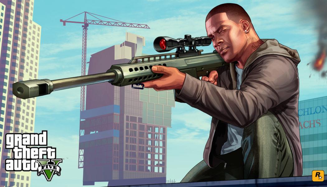 Consumer Reports Top 5 Most Violent Games of 2014