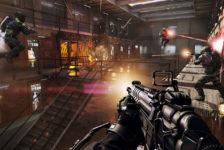 COD: Advanced Warfare Getting Massive Update This Week