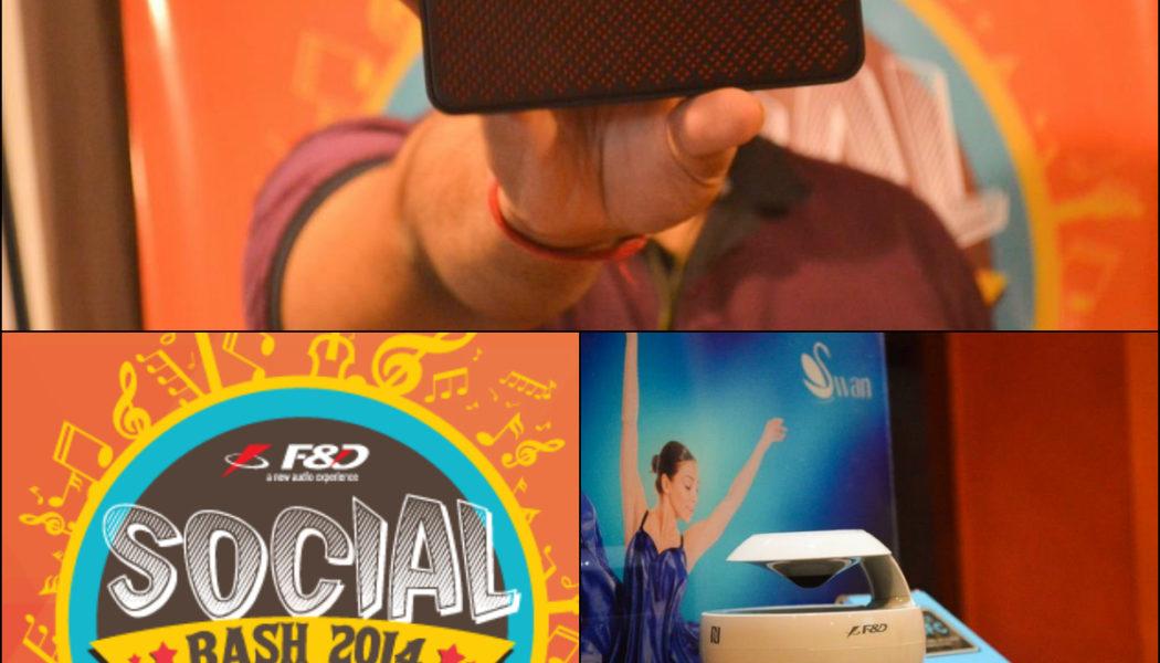 Fenda Social Bash 2014