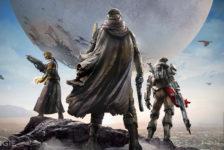 Destiny DLC Coming Out Next Week
