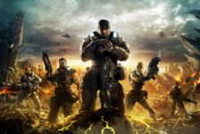 Gears of War being remastered for Xbox One, Gears of war remastered, Gears of War release date, Gaming news, Gaming News India