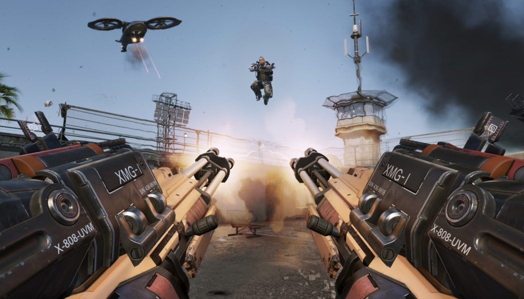 Call of Duty: Advanced Warfare Havoc DLC Pack Preview