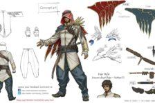 Tekken 7 gets Saudi Arabian Character