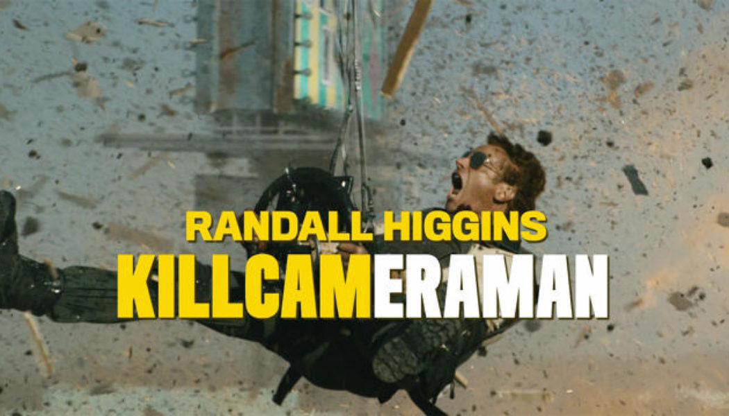 Call of Duty: Advanced Warfare's Havoc Trailer featuring Randall Higgins