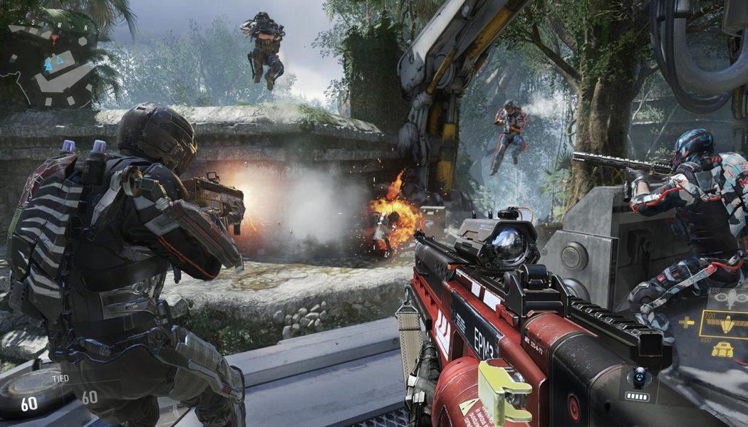 Watch COD: Advanced Warfare's Exo Zombie Teaser Trailer