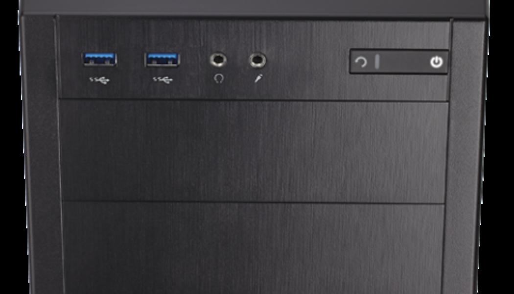 Corsair's Carbide 100R PC Case