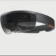 Windows Shot On Virtual Reality Holographic