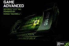 NVIDIA GTX 960 First Look :)
