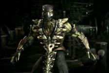 Mortal Kombat X Character Revealed