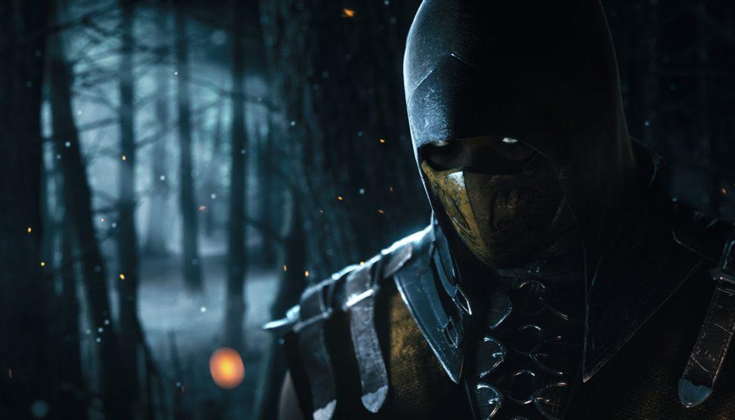 Mortal Kombat X Developer To Get New Character?