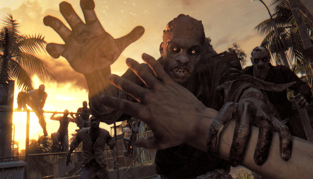 Dying Light Makes A Solid Start