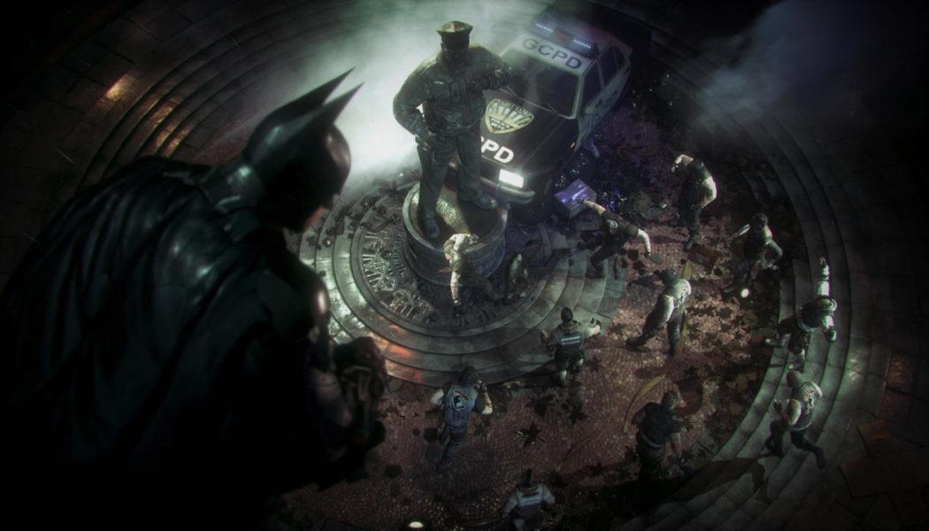Latest Arkham Knight Trailer Unites All of Batman's Enemies