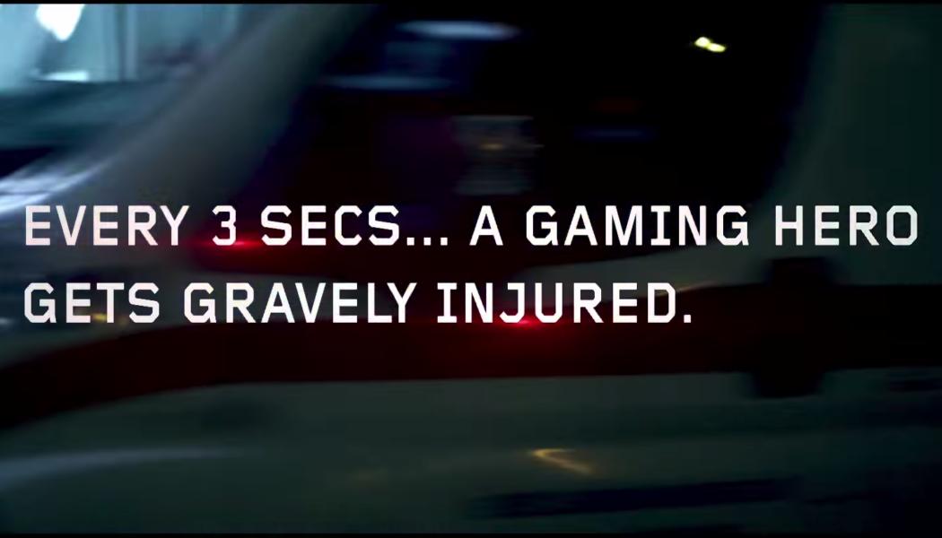 Lenovo's Y50 Ad Gets It Right