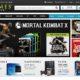Mortal Kombat X PC For Rs. 999