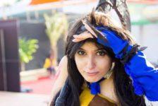 A Chat With Gamer Girl Aorin Shariyari