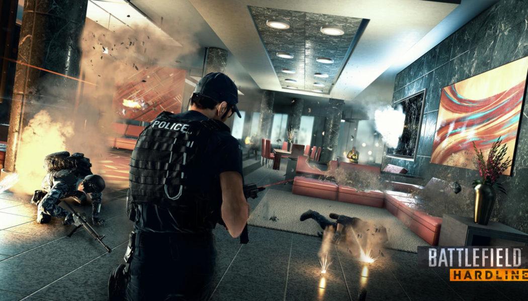 Battlefield Hardline Resolutions Revealed