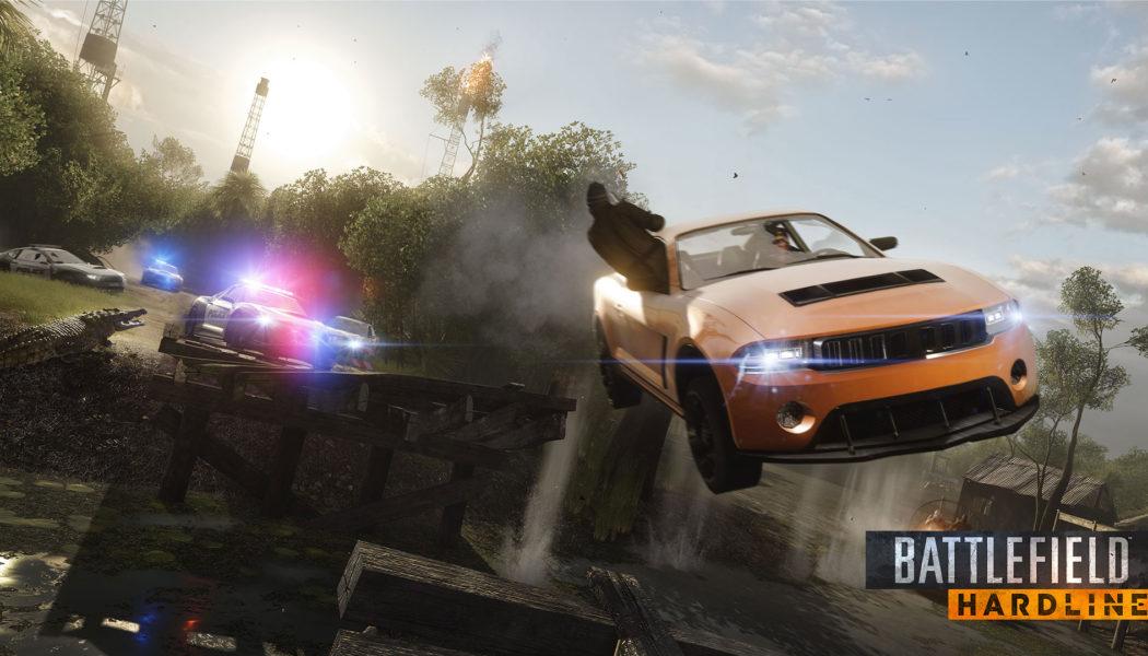 Battlefield Hardline Official Gameplay Launch Trailer