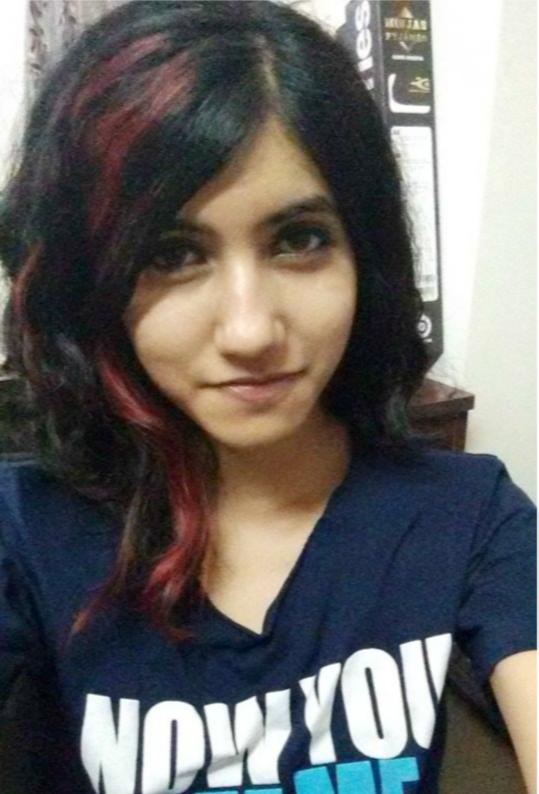 girl gamer shagufta iqbal gaming central