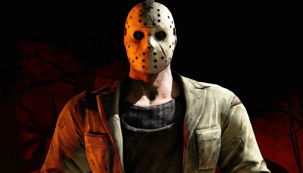 Jason Voorhees To Feature In Mortal Kombat X