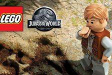 LEGO Jurassic World Gameplay Trailer