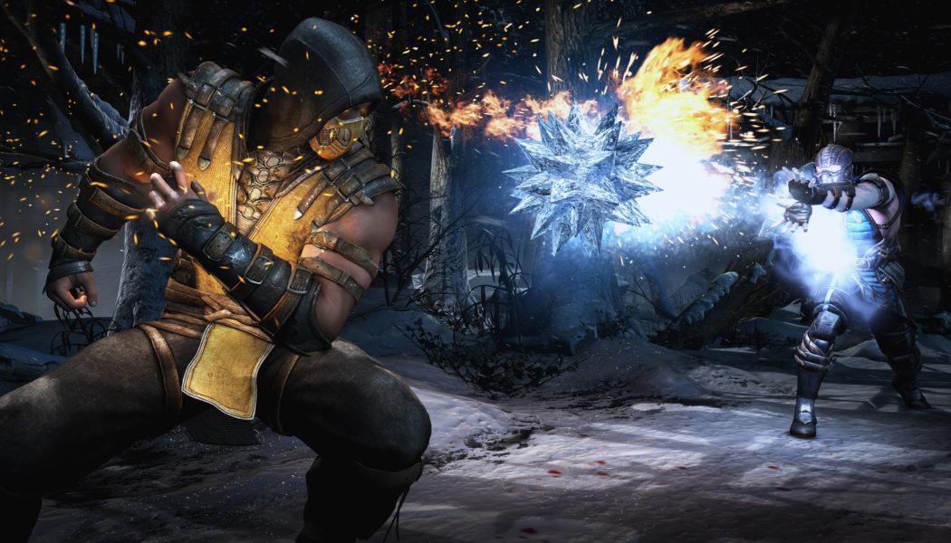 Games Releasing in April 2015