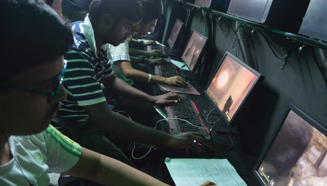 NVIDIA Day Celebrations Gear Up Mumbai Round Up